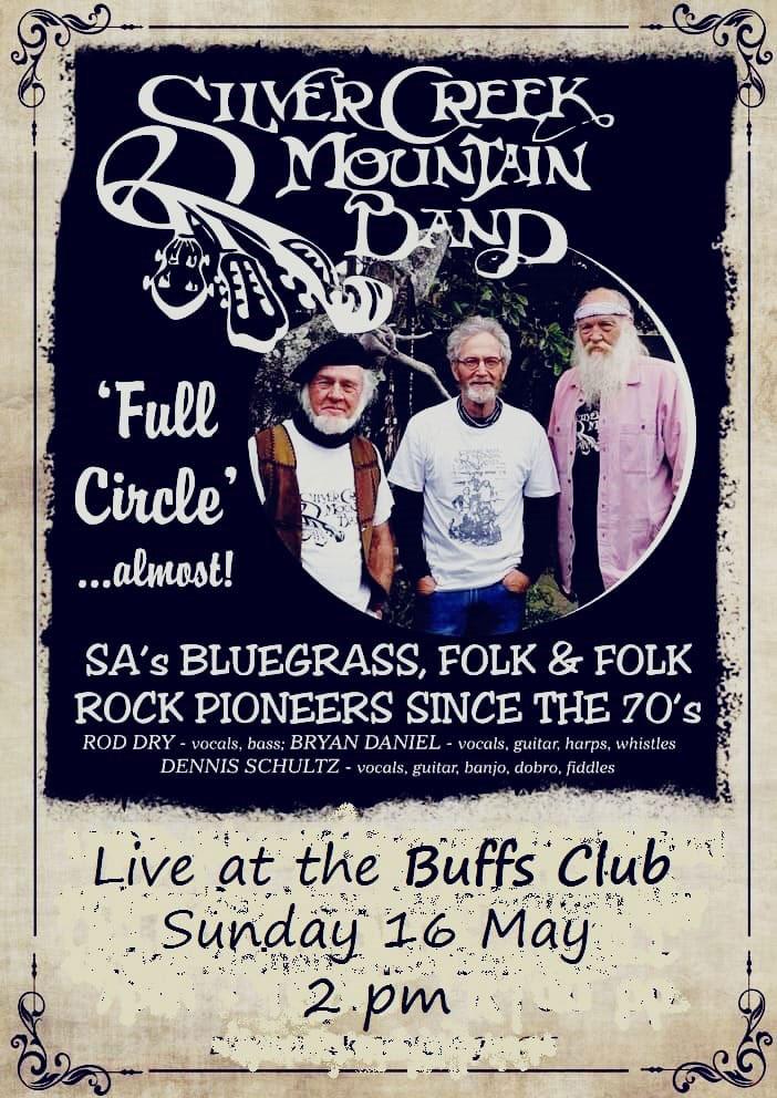 Buffs Club